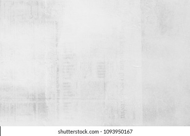 OLD NEWSPAPER BACKGROUND, BLANK PAPER TEXTURE, SCRATCHED WALLPAPER PATTERN WITH SPACE FOR TEXT