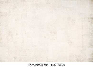 OLD NEWSPAPER BACKGROUND, BLANK PAPER TEXTURE, SCRATCHED WALLPAPER PATTERN