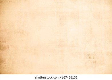 OLD NEWSPAPER BACKGROUND, GRUNGY PAPER TEXTURE