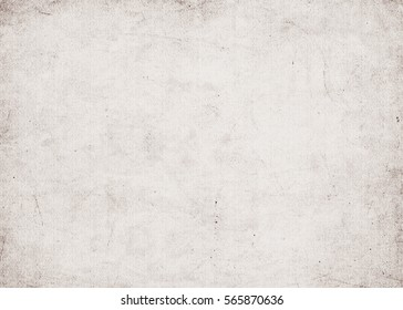 Old notebook sheet. Vintage notebook paper. Paper texture. Abstract background.