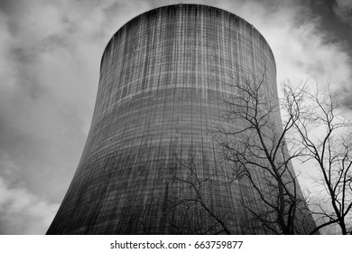 Old nuclear stack