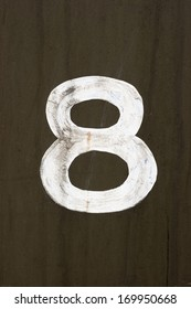 Old Number Eight