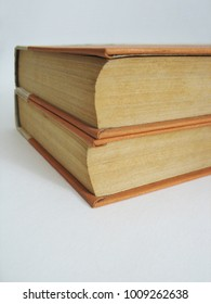 The old orange book.