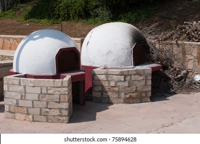 old oven for baking (Greek - Cypriot)