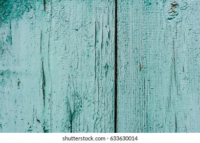 Old paint.  Background, texture, paint. Peeling paint.