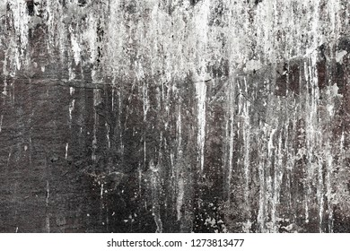 Old painted wall texture in grunge style for backgrounds