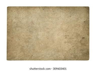 Old paper background. Vintage paper