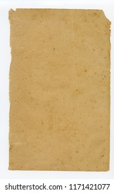 old paper, with copy-space