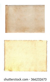 old paper - grunge texture