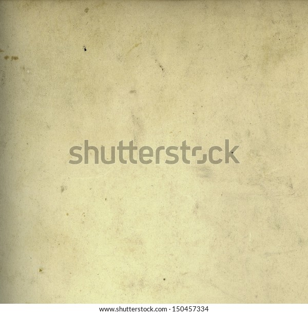Old Paper Texture Background | Royalty-Free Stock Image