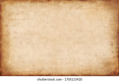 Old paper texture background, vintage retro newspaper empty blank space page with grunge stain line pattern for text creative, backdrop, wallpaper and any design