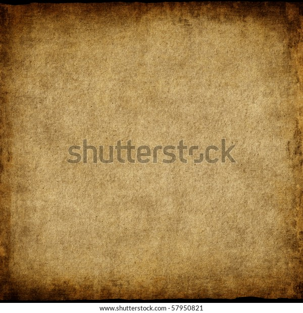Old Paper Texture Can Be Used Stock Photo (Edit Now) 57950821