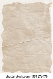 Old paper texture. Distressed and industrial background design. Abstract design.