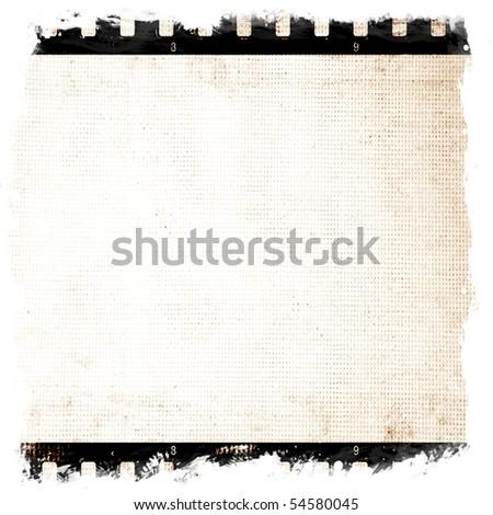 paper edit film
