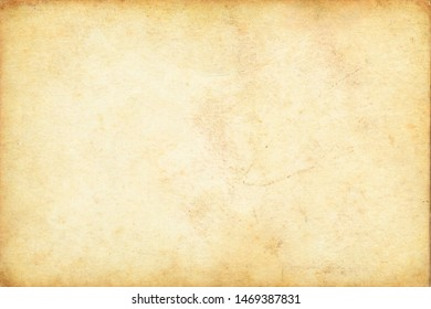 Old Paper texture space for graphics and text