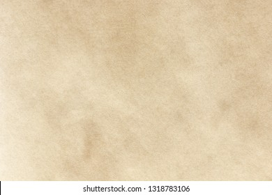 Old paper texture, vintage paper background or texture, brown paper texture