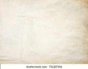 staré papírové textury - perfektní pozadí s prostorem