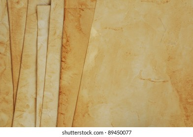 old papers texture