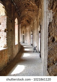 Old passageway in Rome