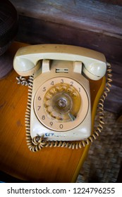 Old phone call
