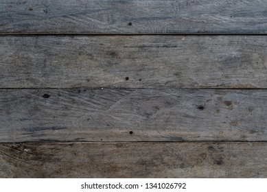 Old plank wood surface background