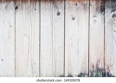 Old Planks Background.