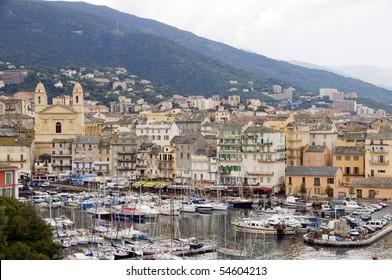 Port Of Bastia Images Stock Photos Vectors Shutterstock