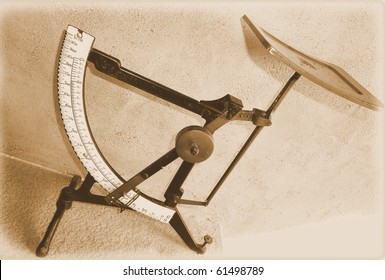 Post Office Scales Images, Stock Photos & Vectors | Shutterstock
