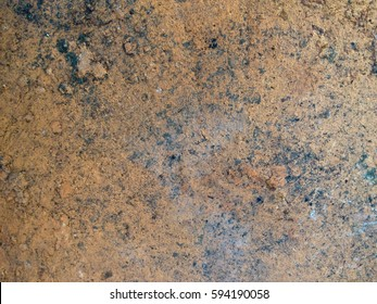 Old pottery surface texture background