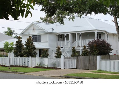 Old Queensland Home