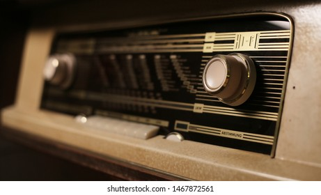 Radio Font Images, Stock Photos & Vectors   Shutterstock