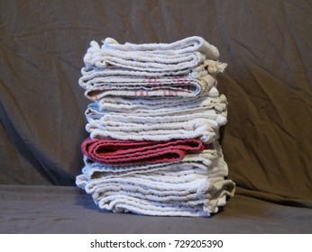 Old Rags