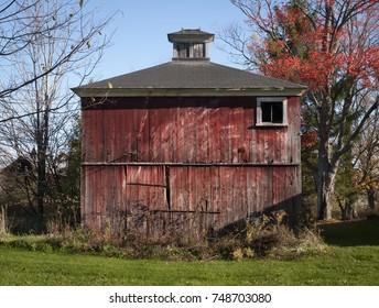 Imágenes, fotos de stock y vectores sobre Barn Cupola | Shutterstock