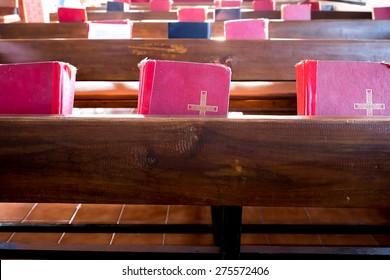 Peachy Church Bench Images Stock Photos Vectors Shutterstock Dailytribune Chair Design For Home Dailytribuneorg
