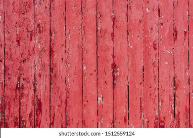 The old red wood texture with natural pattern of one of Myanmar's palaces