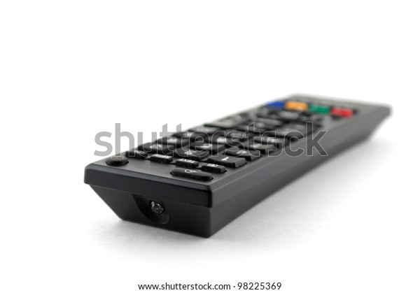 old-remote-console-tv-over-600w-98225369