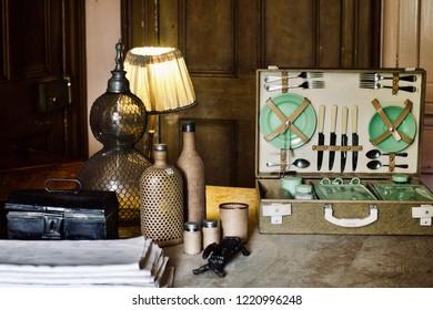 Lampen Bazaar Beverwijk : Sewing scene many small parts stock photo edit now 563744695