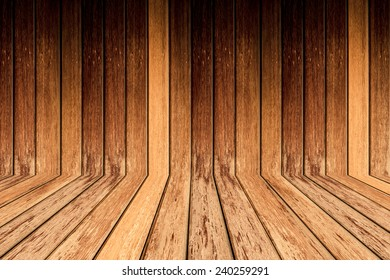 old room, wooden texture