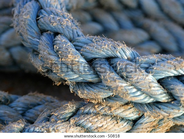 Old Rope 4