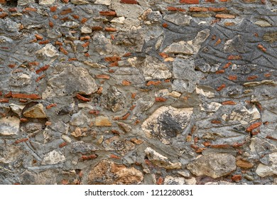 old rough abstract stone texture closeup for a background
