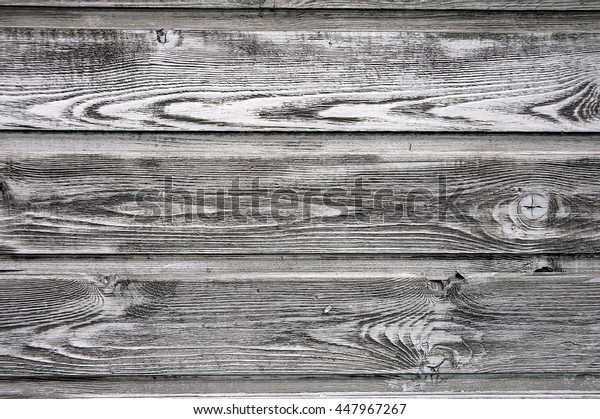 Old, rough wooden planks , background, texture, pattern