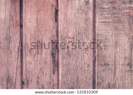 Old Rural Wooden Wall Rose Colors Stock Photo Edit Now 535810309