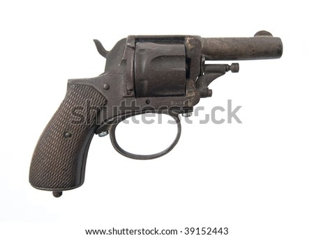 old russian gun without trigger stock photo edit now 39152443