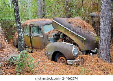 old-rusted-out-scrap-car-260nw-244662874