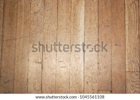 Old Rustic Wooden Floor Background Textured Walpaper