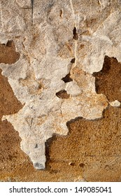 Old rusty grunge wall texture