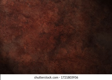 old rusty metal texture with detailed traces of corrosion