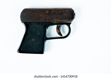 Starting Pistol Images, Stock Photos & Vectors | Shutterstock