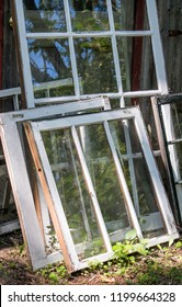 old salvage windows for sale