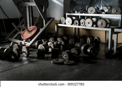 Old gym images stock photos & vectors shutterstock